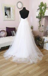 Sassi Holford | Wedding Dress | Aline | W653L