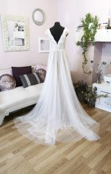 Sassi Holford | Wedding Dress | Aline | W652L