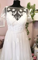 Temperley | Wedding Dress | Aline | W655L