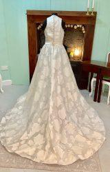 Justin Alexander   Wedding Dress   Aline   SH93S