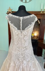 Rita Mai   Wedding Dress   Tea Length   SH94S