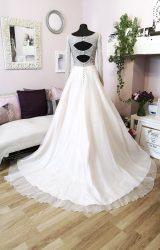 Sassi Holford   Wedding Dress   Aline   W666L