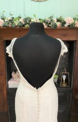 Sassi Holford | Wedding Dress | Fit to Flare | SH97S