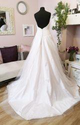 sassi Holford   Wedding Dress   Aline   W668L