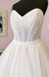 Martina Liana | Wedding Dress | Aline | W676L