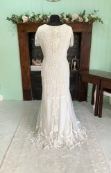 Temperley | Wedding Dress | Fit to Flare | SH105S