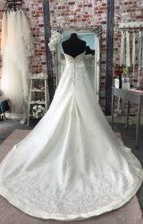Morilee | Wedding Dress | Aline | CA120G