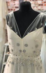 Temperley | Wedding Dress | Aline | CA122G