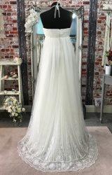 Pronovias   Wedding Dress   Empire   CA105G