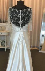 Maggie Sottero | Wedding Dress | Empire | B227