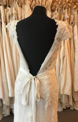 Sottero and Midgley | Wedding Dress | Empire | B230M