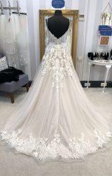 Stella York | Wedding Dress | Aline | WF179H
