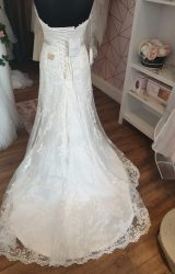 Maggie Sottero | Wedding Dress | Fit to Flare | N227