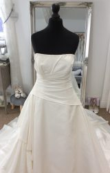 Maggie Sottero | Wedding Dress | Aline | LE252M
