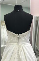 Label G | Wedding Dress | Aline | D882K