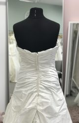 Phil Collins | Wedding Dress | Aline | D696K
