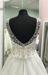 Ronald Joyce | Wedding Dress | Aline | D206K