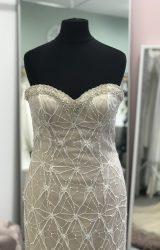 Karen George | Wedding Dress | Fishtail | D974K