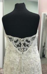 Justin Alexander | Wedding Dress | Aline | D950K