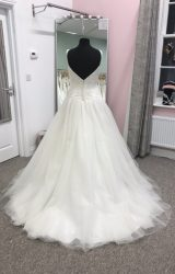Sottero & Midgley | Wedding Dress | Aline | D521K