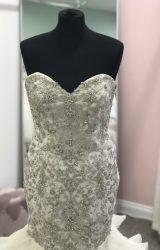 Ronald Joyce | Wedding Dress | Fishtail | D891K