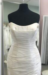 Suzanne Neville | Wedding Dress | Fishtail | D1027K