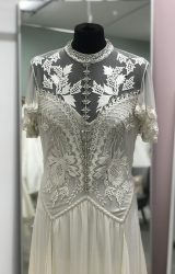 Temperley | Wedding Dress | Column | D1032K