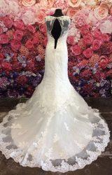 Charlotte Balbier | Wedding Dress | Fishtail | ST387S