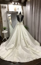 Maggie Sottero | Wedding Dress | Aline | LA67L
