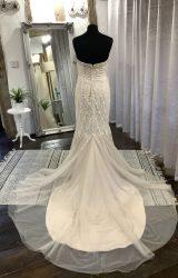 Benjamin Roberts | Wedding Dress | Fishtail | LA74L