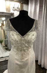 Art Couture   Wedding Dress   Fit to Flare   LA69L