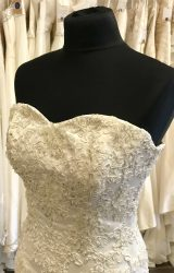Maggie Sottero | Wedding Dress | Fit to Flare | C175