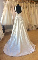 Temperley | Wedding Dress | Aline | L406C