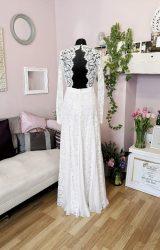 Temperley | Wedding Dress | Column | W681L