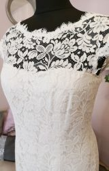 Temperley | Wedding Dress | Fishtail | W682L
