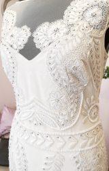 Temperley | Wedding Dress | Boho | W683L