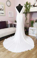 Essense of Australia | Wedding Dress | Fit to Flare | W684L