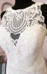 Christina Wu | Wedding Dress | Fit to Flare | W686L