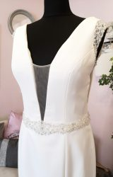 Private Label | Wedding Dress | Fit to Flare | W687L