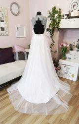 Oliva Rose | Wedding Dress | Aline | W688L