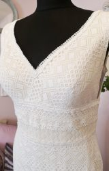 Private Label | Wedding Dress | Fit to Flare | W702L