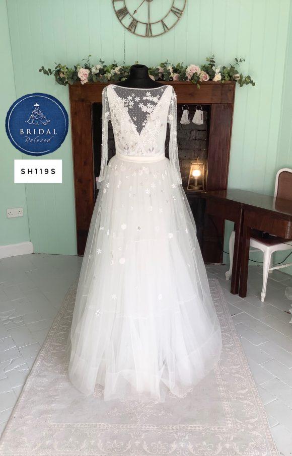 Temperley | Wedding Dress | Aline | SH119S