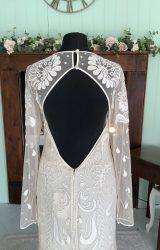 Temperley | Wedding Dress | Column | SH116S