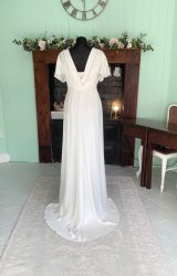 Temperley | Wedding Dress | Column | SH118S