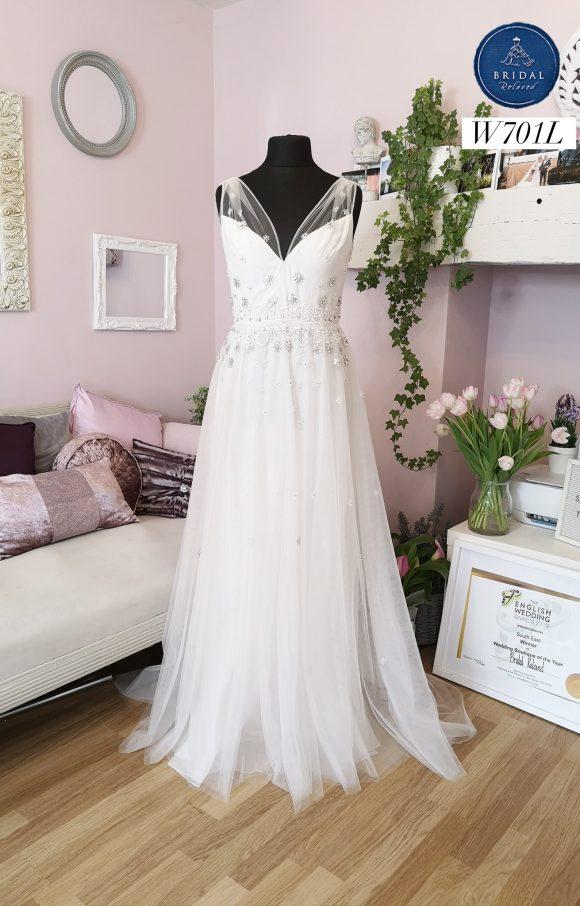 Temperley | Wedding Dress | Aline | W701L