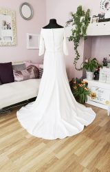 Private Label | Wedding Dress | Fit to Flare | W708L
