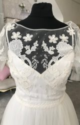 Temperley | Wedding Dress | Aline | M135S