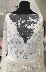 Temperley | Wedding Dress | Aline | M136S