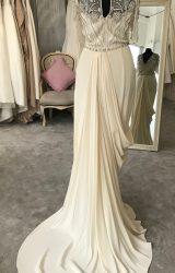 Temperley | Wedding Dress | Column | M138S