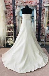 Pronovias | Wedding Dress | Aline | CA132G